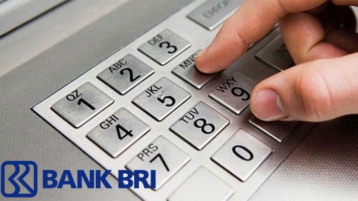 Lupa PIN ATM BRI