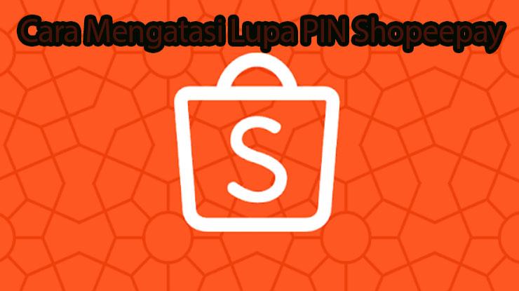 Lupa PIN Shopeepay
