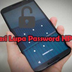 Cara Atasi Lupa Password HP Realme Pasti Berhasil