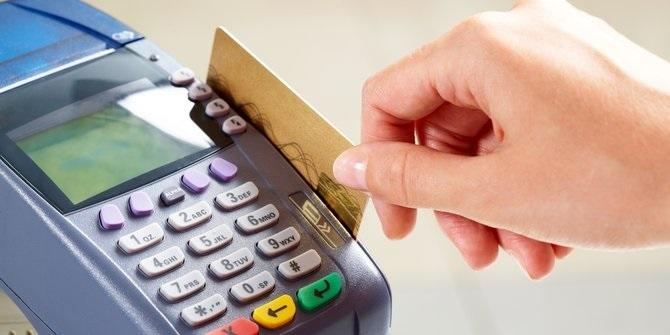 Lupa PIN Kartu Kredit Mandiri