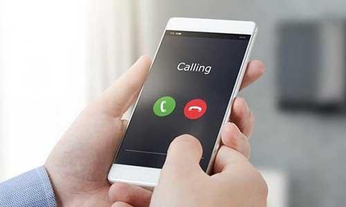 Panggilan Telepon