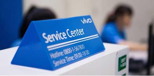 Pusat Layanan Pelanggan Vivo