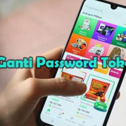 Cara Ganti Password Tokopedia Lewat Aplikasi Desktop