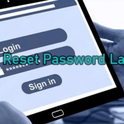 Cara Reset Password Lazada Lewat Aplikasi