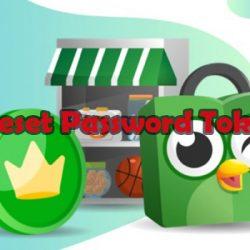Cara Reset Password Tokopedia Paling Mudah