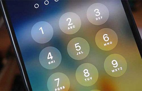 Cara Mengatasi Lupa Pola HP Xiaomi Redmi Note 9 Menu Lupa Password