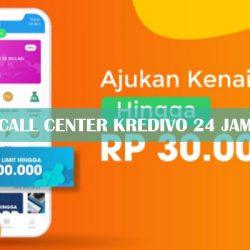 Call Center Kredivo 24 Jam