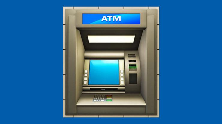 1 Kunjungi mesin ATM BCA terdekat dengan membawa ATM BCA