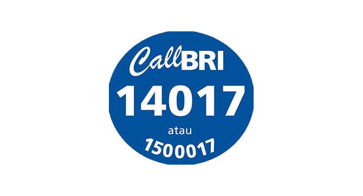 Hubungi Call Center BRI
