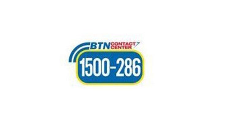 Hubungi Call Center BTN