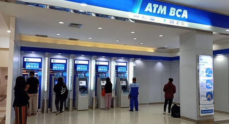 Lupa PIN Kartu Kredit BCA Lewat ATM BCA