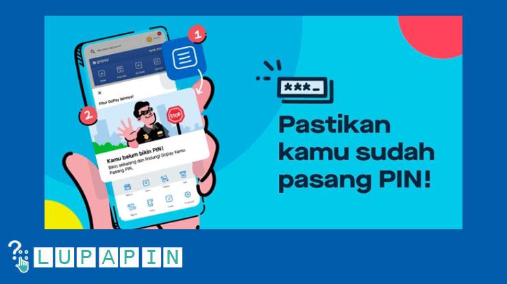 Keuntungan PIN Gopay