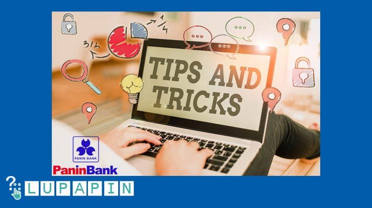 Tips Membuat PIN ATM Panin
