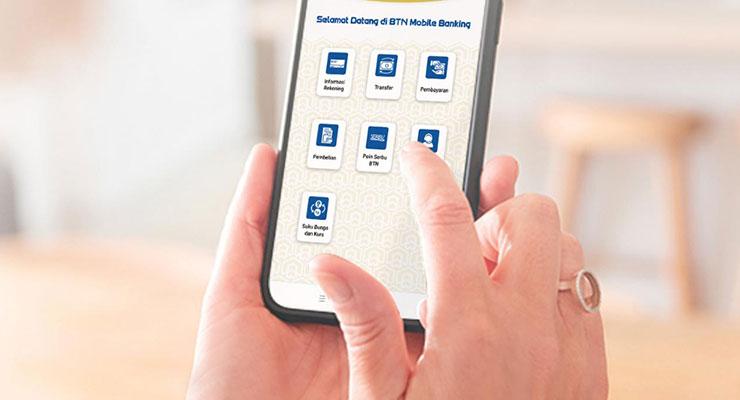 Cara Mengatasi Lupa PIN SMS Banking BTN Tanpa ke Bank