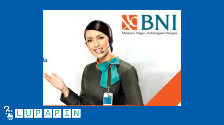 Lupa User Id Bni 2021 Mobile Internet Banking Lupapin