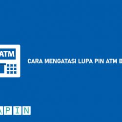 Lupa PIN ATM BJB