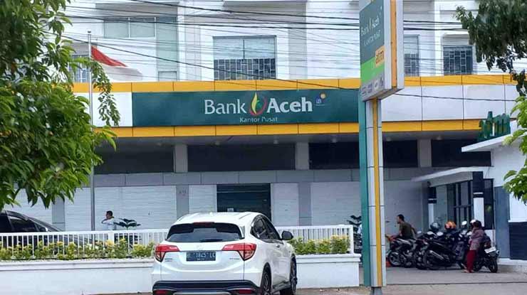 Atasi Lupa PIN SMS Banking Bank Aceh Lewat Kantor Bank