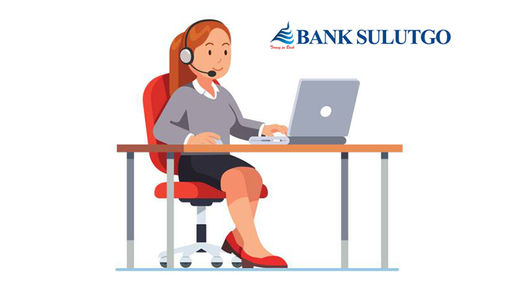 Call Center Bank Sulut
