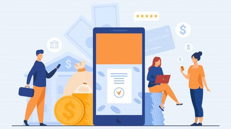 Fasilitas SMS Banking Bank Sumsel