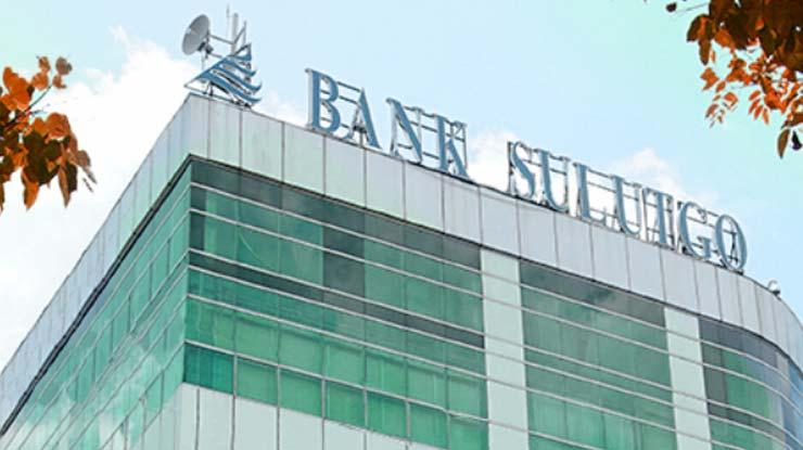Lewat Kantor Bank Sulut