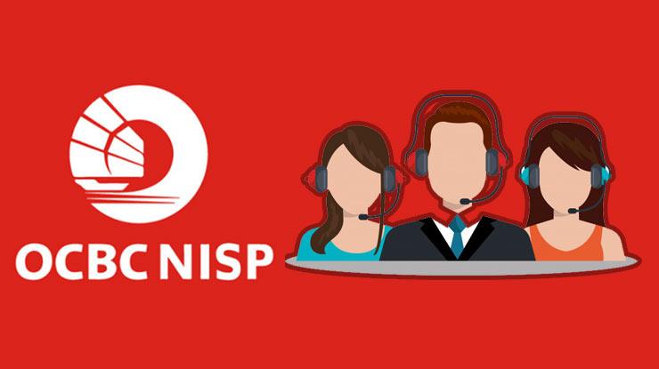 Call Center OCBC NISP 1
