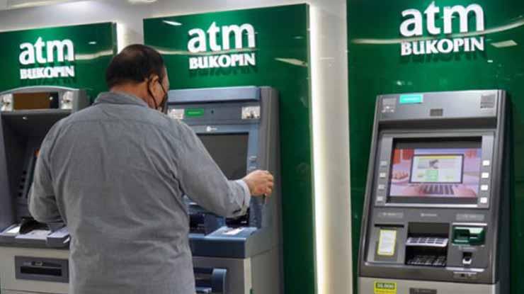 Syarat Ganti PIN ATM Bukopin