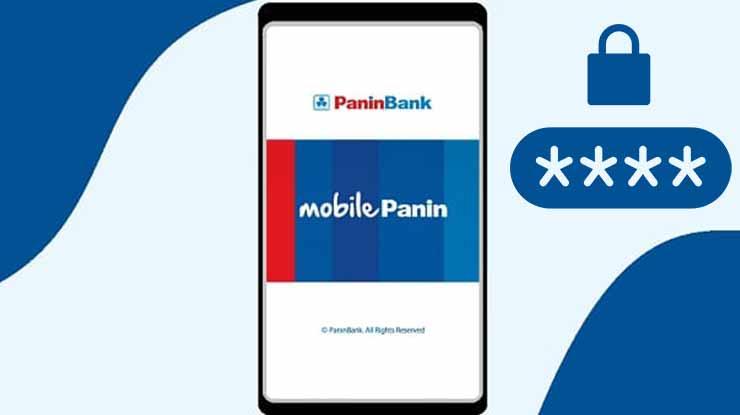 Syarat Ganti PIN MobilePanin