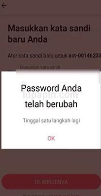 Ganti Password Simobi Bank Sinarmas