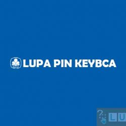 Lupa PIN KeyBCA
