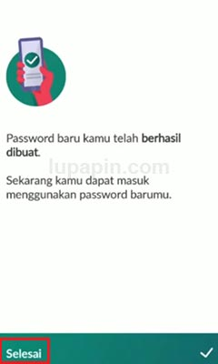 cara Reset Password Permata Mobile X
