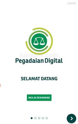 login pegadaian digital