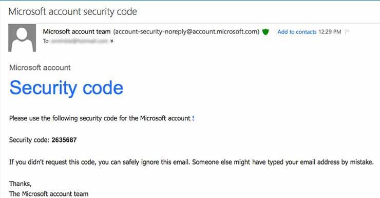 password administrator windows