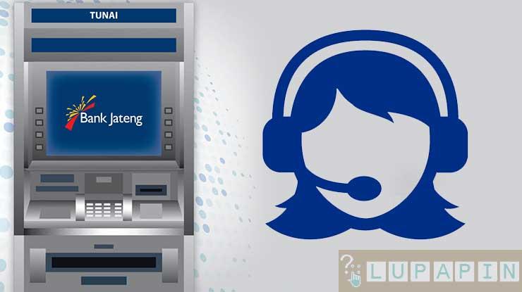Cara Blokir Kartu ATM via Call Center Bank Jateng