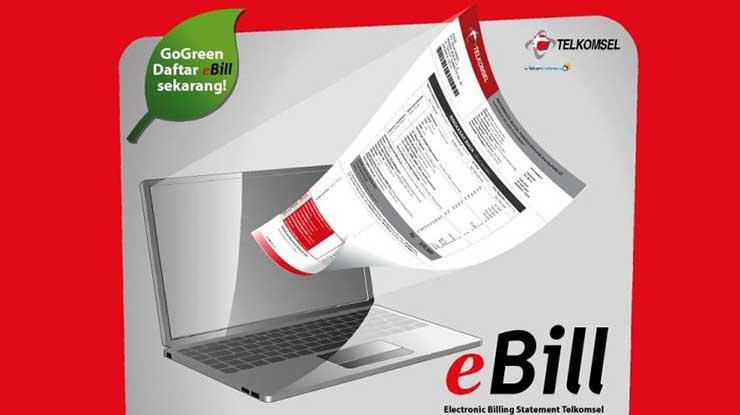 Cara Mengatasi Lupa PIN e Bill Telkomsel