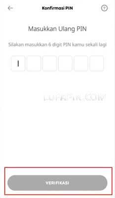 mengatasi PIN Kios myIM3