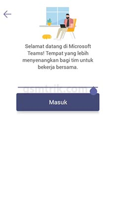 password Microsoft Teams