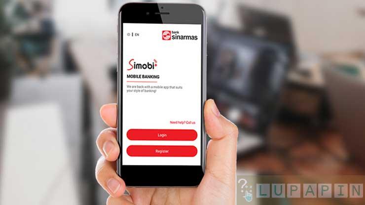 Syarat Reset PIN SimobiPlus Mobile Banking