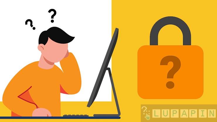 Syarat Reset Password Maybank2u