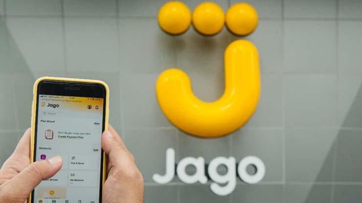 Call Center Bank Jago