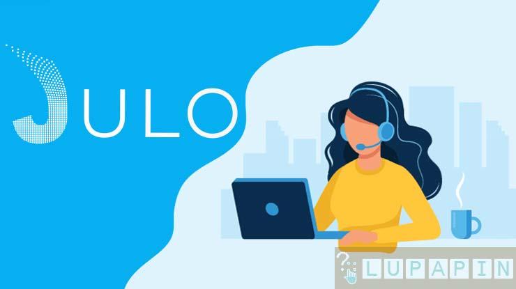 Call Center Julo