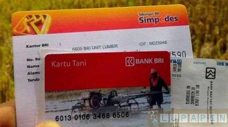 Syarat Mengatasi Lupa PIN Kartu Tani