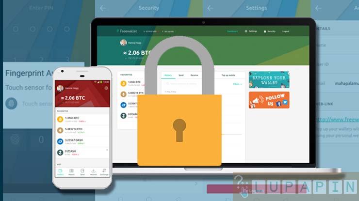Syarat Reset Password Freewallet