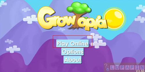 masuk Growtopia
