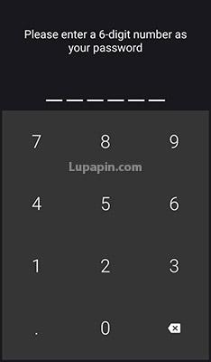 Password Calculator Vault