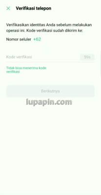 Password Oppo ID